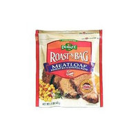 Durkee French's Meatloaf Dry Mix, 12-Count Roasting Bags