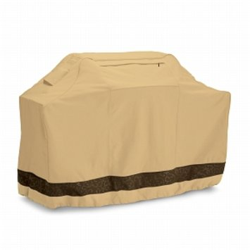 Veranda Elite Collection Patio Cart BBQ Cover