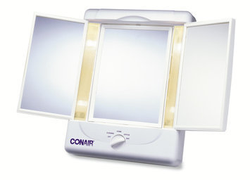 Conair Illumina Triple Panel Mirror - Model TM7