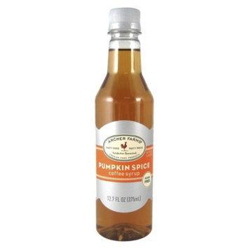 Archer Farms Sugar Free Pumpkin Spice Coffee Syrup 12.7 oz
