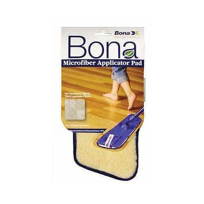 Bonakemi AT0002429 CAN Microfiber Refresher Applicator Pad - Case of 8