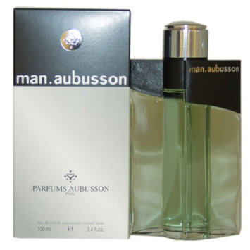 Man.Aubusson Man. Aubusson Eau de Toilette Spray, 3.4 fl oz