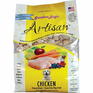 Artisan Grain-Free Dog Food