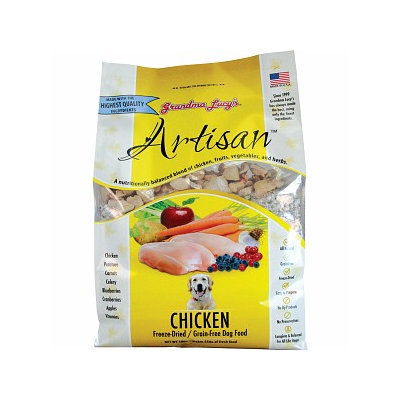 Artisan Grain-Free Dog Food