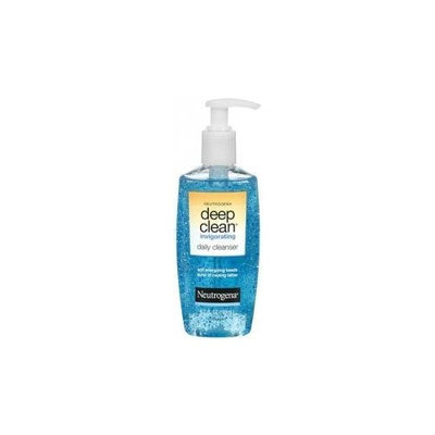 Neutrogena® Deep Clean Invigorating Daily Cleanser