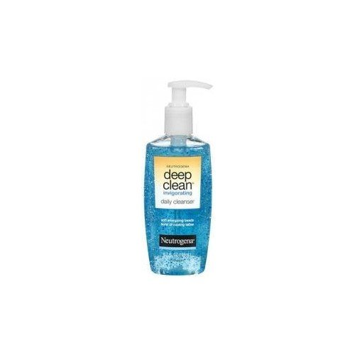 Neutrogena Deep Clean Invigorating Daily Face Cleanser - 6.7 Oz