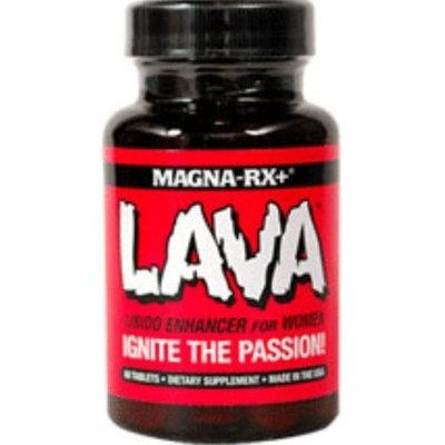 Lava - Natural Libido Enhancer for Women,(Magna Rx+)