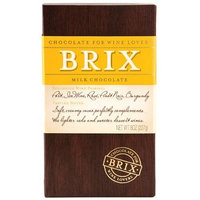 Homeandwine.com Brix Milk Chocolate For Wine Lovers