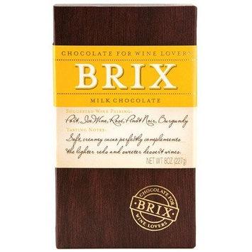 Homeandwine.com Brix Milk Chocolate For Wine Lovers