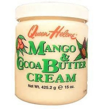 Queen Helene Cream Mango Cocoa Butter 15 oz.