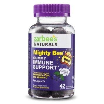 Zarbee's Naturals Children's Mighty Bee Gummy Immune Support Berry -