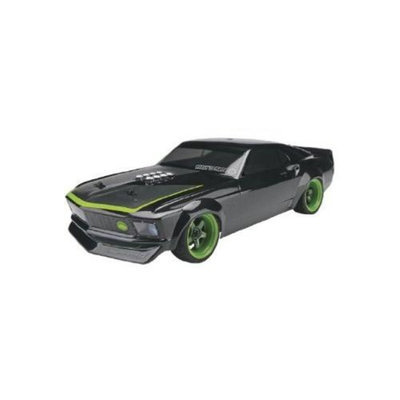HPI Racing 112619 Nitro RS4 3 Mustang RTR-X RTR