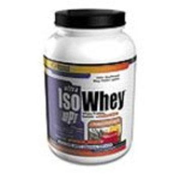 Universal Nutrition Ultra Iso Whey, Vanilla Shake, 2-Pounds