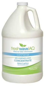 FRESHWAVE IAQ 558 Air and Surface Odor Eliminator,64 oz.