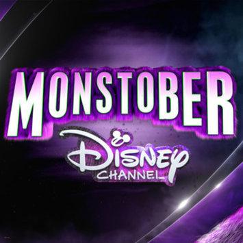 Disney Channel Monstober
