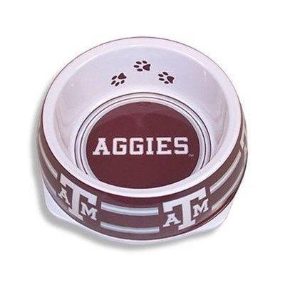Sporty K9 Dog Bowl - Texas A&M University