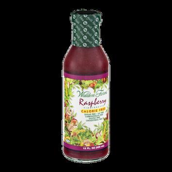 Walden Farms Raspberry Vinaigrette Calorie Free