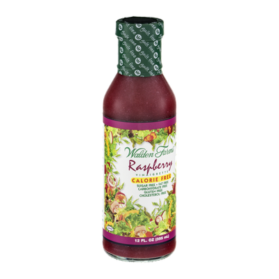 Walden Farms Raspberry Vinaigrette Calorie Free