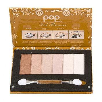 POP Beauty Lid Palettes - Amethyst
