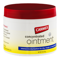 Carmex Concentrated Ointment