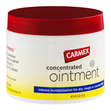 Carmex® Concentrated Ointment