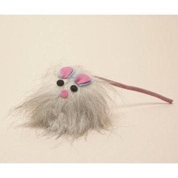 Pioneer Pet SmartCat Jo Jingles Rattle Mouse Cat Toy