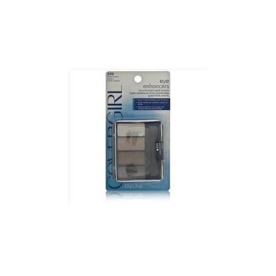 COVERGIRL Eye Enhancers Mix-and-Match-Quad Shadow