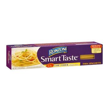 Ronzoni Smart Taste Thin Spaghetti