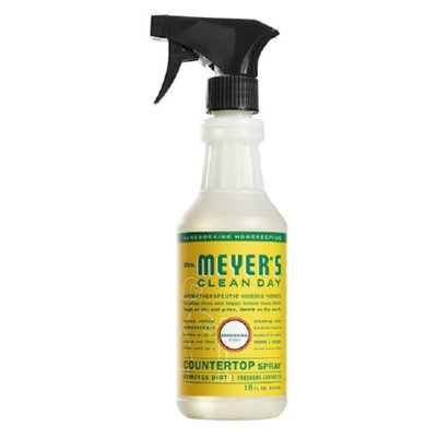 Mrs. Meyer's Clean Day Honeysuckle Countertop Spray