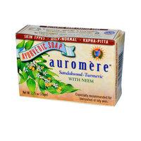 Auromere Ayurvedic Soap
