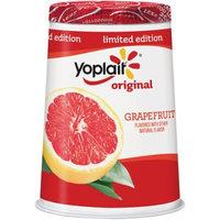 Yoplait® Original Limited Edition Grapefruit Low Fat Yogurt