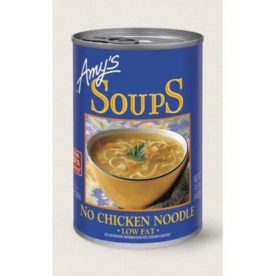 Amy's Kitchen No Chicken Noodle Soup