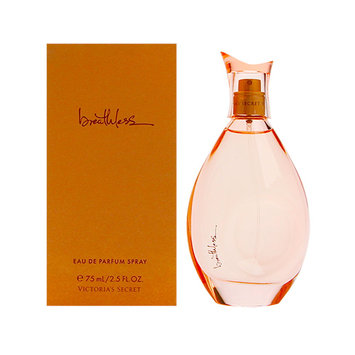 Victorias Secret Breathless by Victoria's Secret 2.5 oz EDP Spray