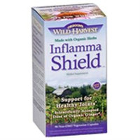 Inflamma Shield Organic 90 VCAP by Oregon's Wild Harvest