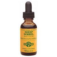 Herb Pharm Sheep Sorrel Extract 1 Oz