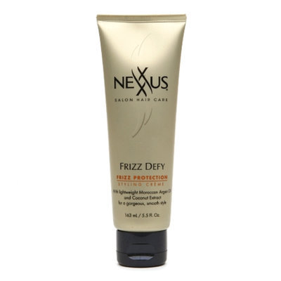 Nexxus Frizz Defy Styling Cream