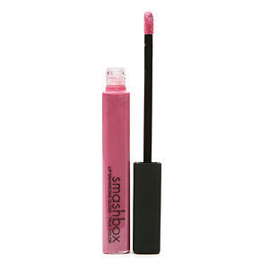 Smashbox Lip Gloss True Color