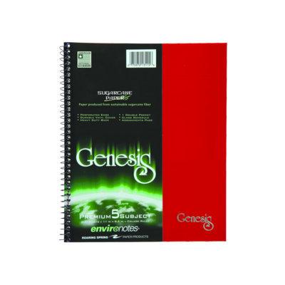 Roaring Spring® Genesis Notebook
