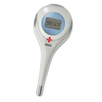 The First Years American Red Cross Rapid Read Underarm Thermometer