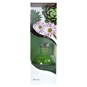 Pacific Trade Home Scents Reed Diffuser - Desert Cactus