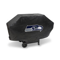 Caseys Seattle Seahawks Deluxe BBQ / Grill Cover