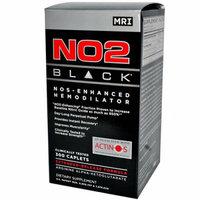 MRI NO2 Nos-Enhanced Hemodilator