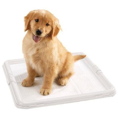 Clean Go Pet Plastic Puppy Pad Holder