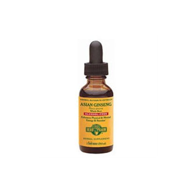Herb Pharm - Chinese Ginseng Glycerite Extract - 1 oz. CLEARANCE PRICED.