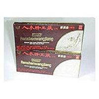 Renshenwangjiang Twist Off 10x10 Cc by Chinese Imports