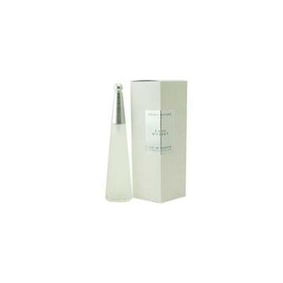 Issey Miyake L'eau D'issey By  Edt Spray 1. 6 Oz