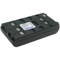 Lenmar NMH2000 Replacement Battery for Sony