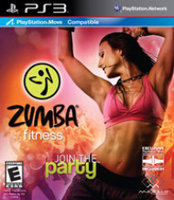 Majesco Zumba Fitness: Join the Party - Game Only