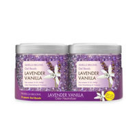 Smells BeGone 2-Pack Lavender Vanilla Odor Neutralizing Gel Beads