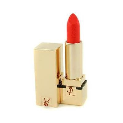 Rouge Pur Couture - #13 Le Orange - YSL - Lip Color - Rouge Pur Couture - 3.8g/0.13oz